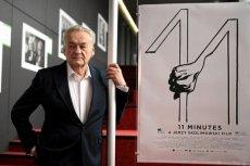 """Jerzy Skolimowski nie dostanie Oscara za """"11 minut"""""""