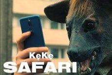 """""""Safari"""" Kękego niestety idealnie wpisuje się w klimat polskiej społeczności internetowej."""