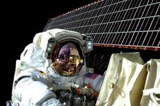 Kosmiczny Instagram astronauty hitem sieci