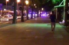 Policjanci unieszkodliwili terrorystów w środku nocy.