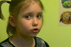 Bank żąda od 5-letniej Julii spłaty 120 tys.  długu jej dziadka.