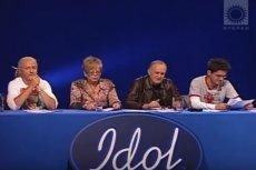 """""""Idol"""" wraca na antenę Polsatu."""