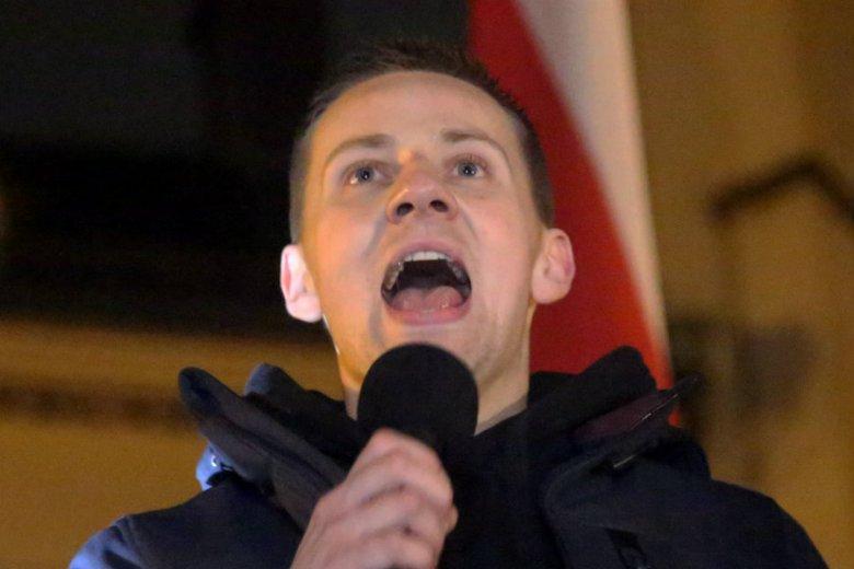 Były ksiądz Jacek Międlar atakuje na blogu Maję Ostaszewską, Krystynę Jandę i Agnieszkę Holland.