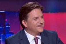 O odejściu Bogdana Rymanowskiego z Grupy TVN wcale nie zadecydowały pieniądze.
