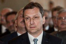 Andrzej Halicki zaplanował wzrost wydatków państwa na Fundusz Kościelny