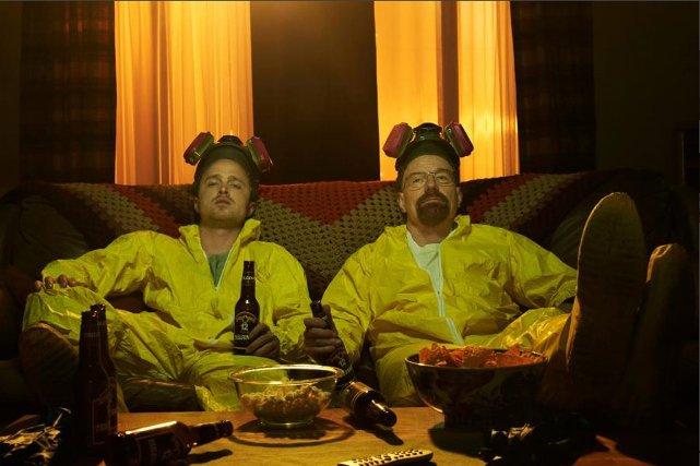 """Według badania ludzie najczęściej udawali, że oglądają """"Breaking Bad"""""""