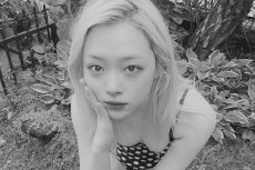 Koreańska artystka miała jedynie 25 lat.