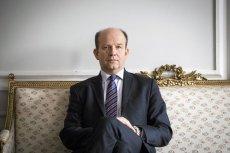 Konstanty Radziwiłł dostał nominację na wojewodę mazowieckiego. Wcześniej dwukrotnie przegrał wybory.