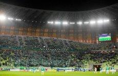 Niestety, zdaniem wielu najpiękniejszy stadion w Polsce nie będzie areną ewentualnych popisów najskuteczniejszego, zdaniem niektórych, piłkarza Europy.