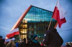 Dyrekcja Muzeum II Wojny Światowej w Gdańsku zaproponowała wydzielenia części placówki na kaplicę katolicką.