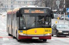 Poseł Adam Rybakowicz interweniował ws. autobusów, których kursów nie uwzględniają warszawskie rozkłady jazdy