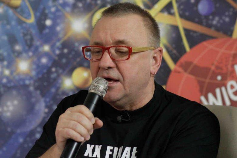 Jerzy Owsiak ocenia, że kolejne przypadki nieudzielenia pomocy bulwersująnie tylko jego, ale miliony Polaków.