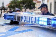 22-latek z Łomży miał zgwałcić 13-miesięczną dziewczynkę.