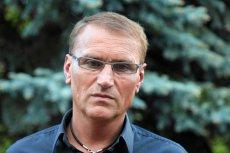 Maciej Stachowiak, ojciec 25-letniego Igora, który zginął rok temu w komisariacie we Wrocławiu