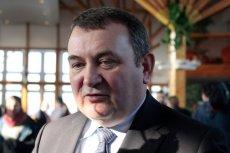 Prokuratura podejrzewa, że apartament w Chorwacji może należeć do Stanisława Gawłowskiego.