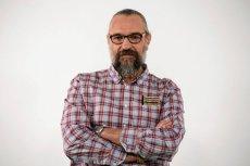 Mateusz Kijowski komentuje ataki na swój wizerunek