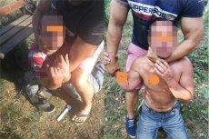 Mężczyzna nie dość, że złapał złodziei, to opublikował ich zdjęcia na Facebooku - ku przestrodze