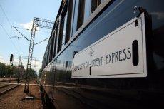 Orient Express niegdyś dostępny był tylko dla najzamożniejszych. Dziś, stojącemu w Małaszewiczach pociągowi bliżej do ruiny