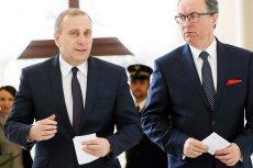 Włodzimierz Czarzasty ogłosił w sobotę decyzję o przystąpieniu do Koalicji Europejskiej.
