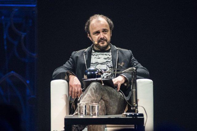 Arkadiusz Jakubik miał byćjednym z artystów występujących w Opolu.