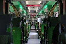 Koleje Mazowieckie mają szczególne wymagania dotyczące przejazdów ich składami.