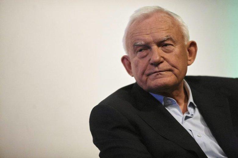 Leszek Miller krytykuje Roberta Biedronia i partię Wiosna