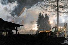 Jak zabezpieczyć dom przed wybuchem gazu?