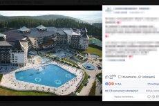 To kolejny fałszywy konkurs w którym do wygrania jest pobyt w hotelu.