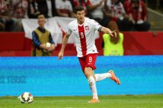 W meczu z Holandią reprezentantom Polski udało się doprowadzić do wyrównania!