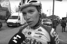 Bjorg Lambrecht zginął wskutek najechania na odblask drogowy. To spowodowało, że stracił panowanie nad rowerem i uderzył w przydrożny przepust.