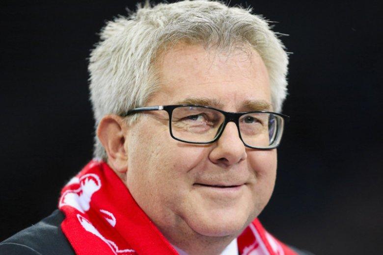 Kolejne stanowisko dla Ryszarda Czarneckiego. Tym razem w PKOI.