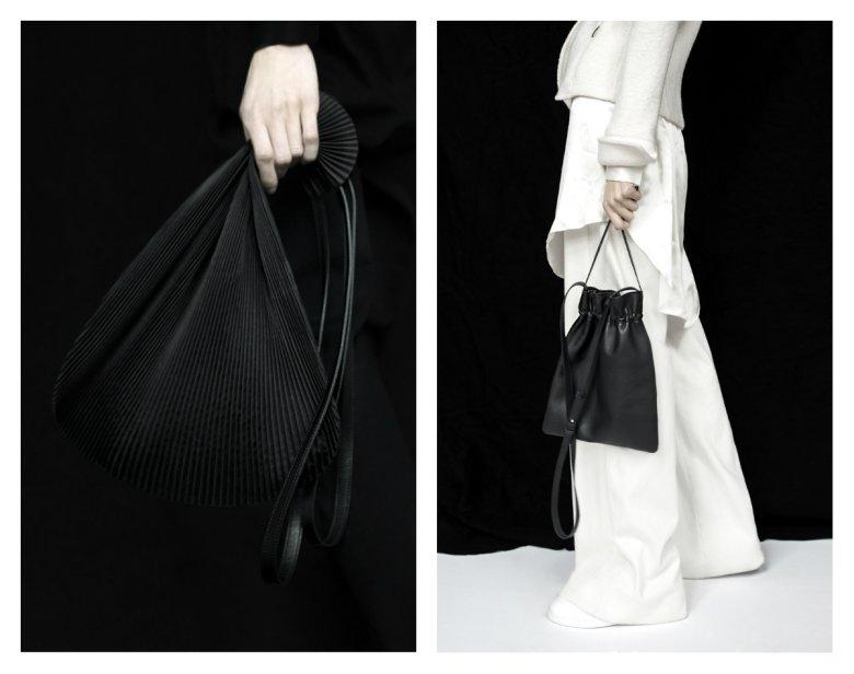 Oryginalne torby z nowej kolekcji Slava Varsovia