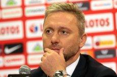 Jerzy Brzęczek uważa naszą eliminacyjną grupę za wyrównaną.