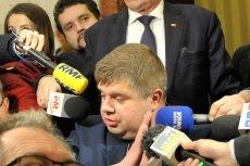 Dlaczego Wojciech Kałuża nagle przeszedł z Nowoczesnej do PiS? Jeszcze kilkanaście dni temu ostrzegał Ślązaków przed PiS.