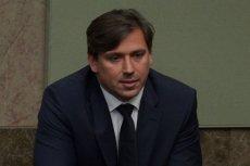 Tomasz Kaczmarek spędzi w areszcie trzy miesiące.