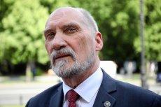 Dziennikarz Radia Zet zdradził, jak wyglądało jego przesłuchanie prowadzone przez Antoniego Macierewicza.