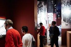 Prawie 1900 osób odwiedziło w sobotę Muzeum II WŚ.