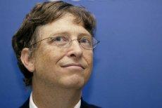 Bill Gates jest tak samo dobrym futurystą jak biznesmenem.