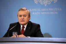 Piotr Gliński przekazał, że w związku z koronawirusem zamknięte będą m.in. kina i teatry.