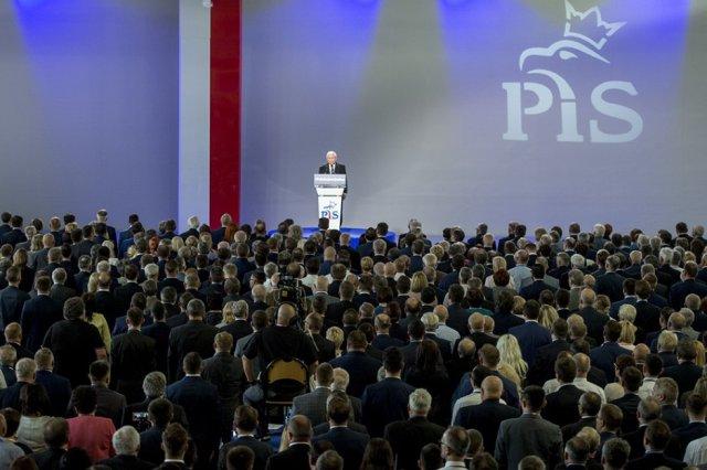 Lekiem na PiS jest zmiana pokoleniowa w polskiej polityce i rozsądek wyborców.