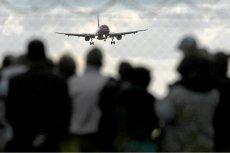 Przerażające nagranie z katastrofy Convaira 340 koło Pretorii obiegło internet.