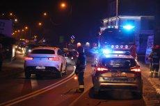 Kierowca nie był pod wpływem alkoholu.