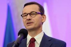 Mateusz Morawiecki: polskim kandydatem na komisarza UE będzie Krzysztof Szczerski