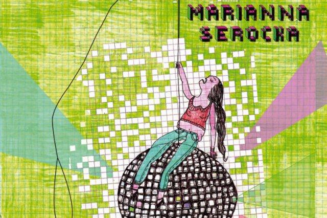 """""""Disco Cry"""" Marianny Serockiej opowiada o niekończącej się, sobotniej imprezie."""