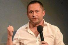 """Kamil Durczok przegrał proces z """"Wprost"""", lecz wyrok nie jest prawomocny."""
