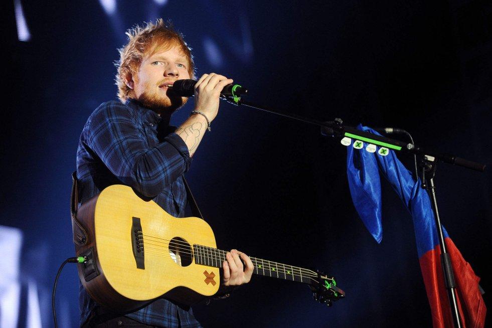 Słuchasz Eda Sheerana na Spotify? Lepiej włącz tryb prywatny.