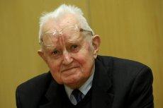 Andrzej Wielowieyski uważa, że w następnym roku w Polsce będzie wrzało.