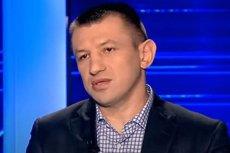 Tomasz Adamek wyjawił w rozmowie z Niezależną, na kogo zagłosuje w wyborach prezydenckich.