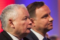 Wiele wskazuje na to,że ustawy sądowe stały się częścią politycznego dealu między prezesem PiS, a prezydentem Dudą