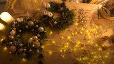 Świąteczne dekoracje i planowanie budżetu świątecznego